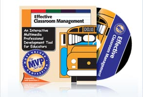 Classroom Management CD-ROM