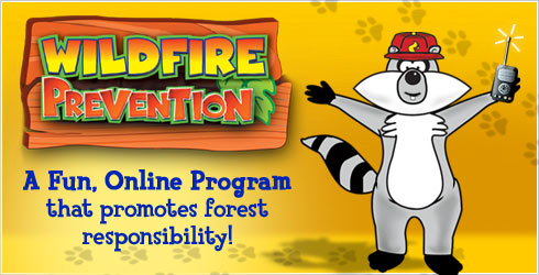 Wildfire Prevention Online